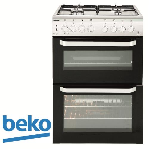 beko תנור משובלדו תאי דגם: KCDM-62110DW