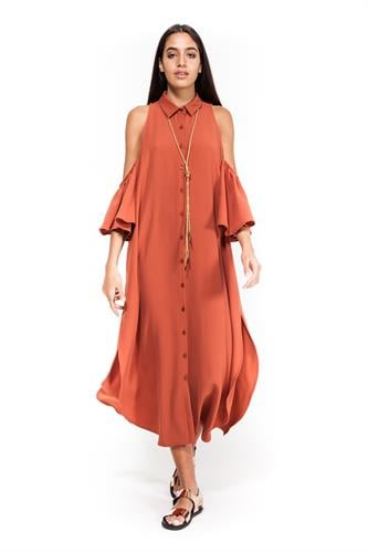 שמלת אאישה חמרה