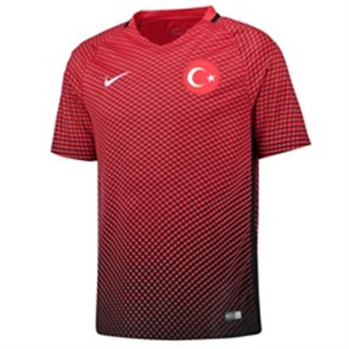 חולצת טורקיה בית 2016