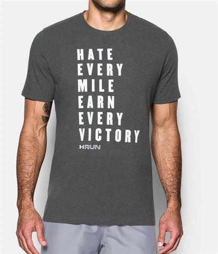 חולצת אימון ש קצר אנדר ארמור 1289678-090