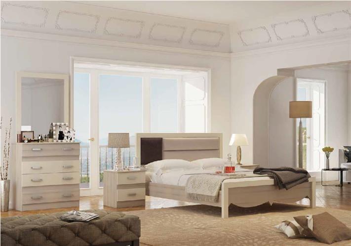 חדר שינה מונקו