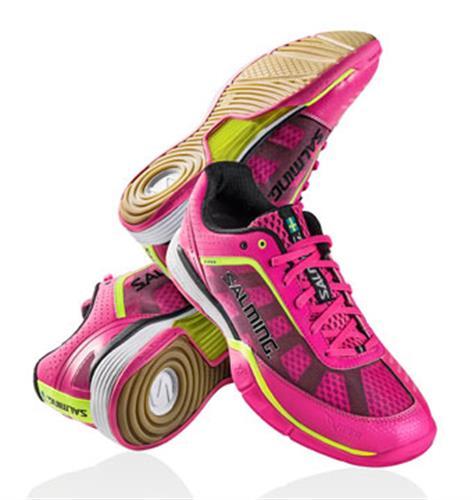 נעלי כדורשת SALMING VIPER PK