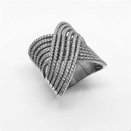 טבעת כסף נשים 925 MY03150018991