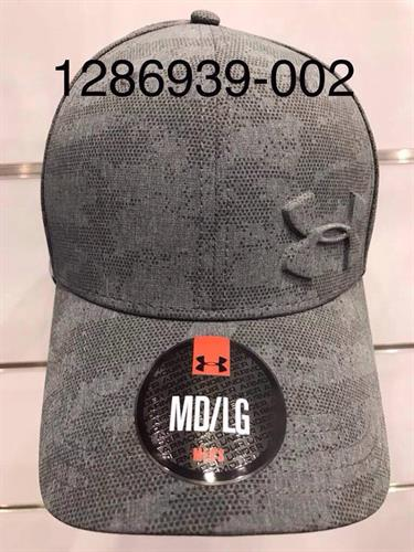 כובע אנדר ארמור - 1286939-002  MD-LG