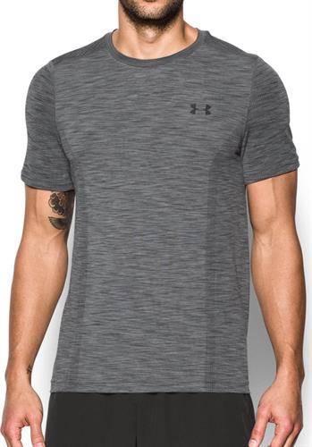 חולצת אימון ש קצר אנדר ארמור 1289596-040