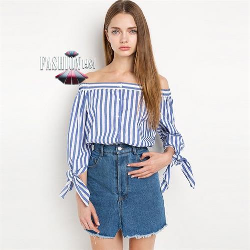 חולצת בלוז' דגם אלני