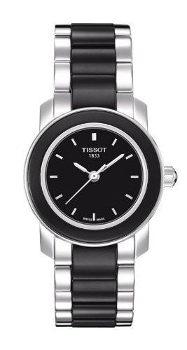 שעון יד אנלוגי נשים TISSOT T064.210.22.051.00