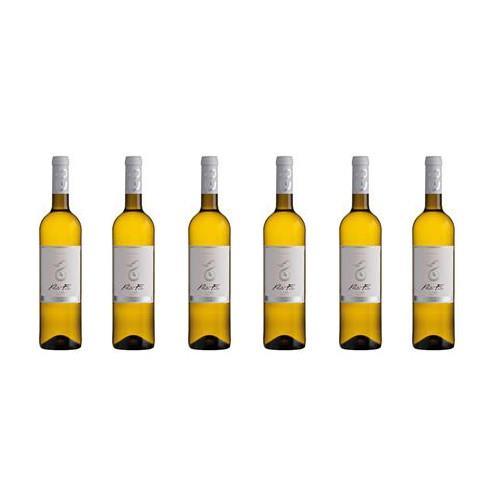 שישיית יין לבן פאטו פריו - סלקאו