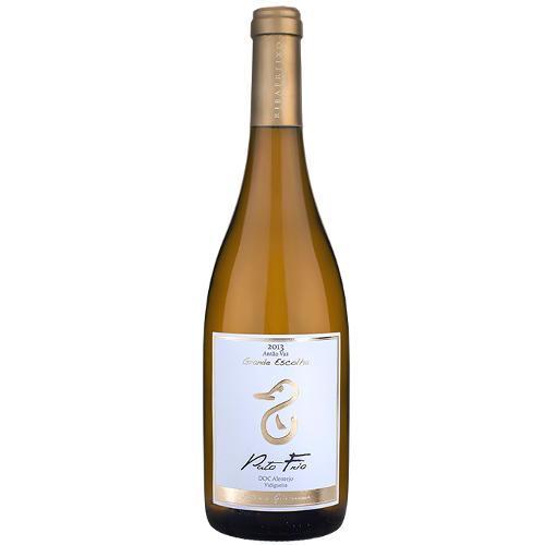 יין לבן פאטו פריו grand escolha