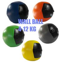 כדור כוח WALL BALL 12 KG