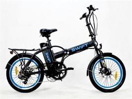אופניים חשמליים   SWIFT CLASSIC 36