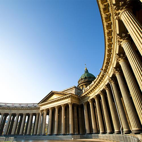 רוסיה - הזמן משנה דברים | יום ה׳,  31.5.18 בשעה 19:00 | מרצה: אלכס זבלודובסקי
