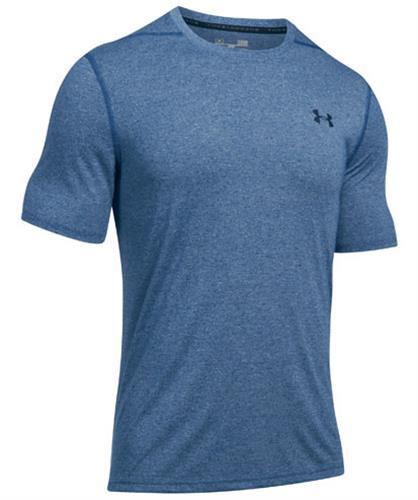 חולצת אימון ש קצר אנדר ארמור 1289583-790