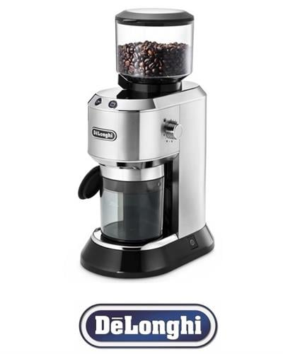 DeLonghi מטחנת קפה דגם KG520.M