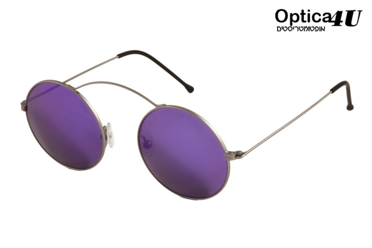 Spektre Metro MT05 Silver/Purple