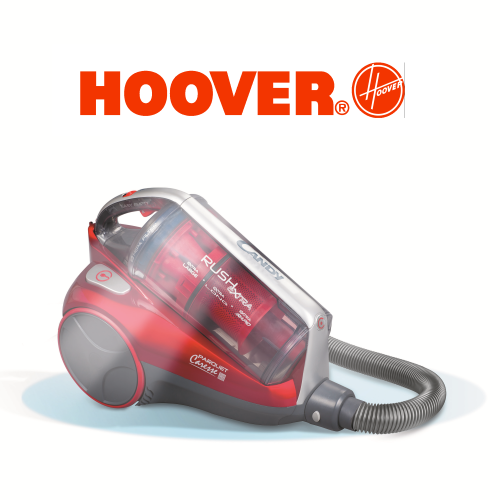 HOOVER שואב אבק מולטי ציקלון דגם: TRE-1405-011