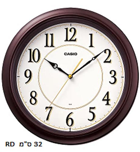 שעון קיר CASIO IQ60-5