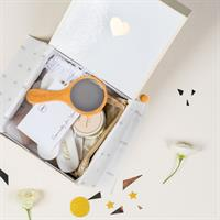 Getting Ready Box | קופסת התארגנות לכלה