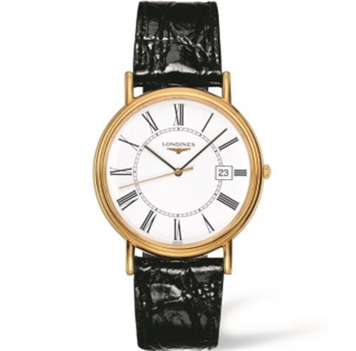 שעון יד אנלוגי גברים LONGINES L47902112