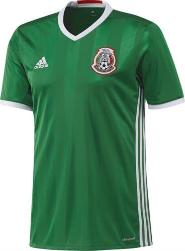 חולצת מקסיקו בית 2016