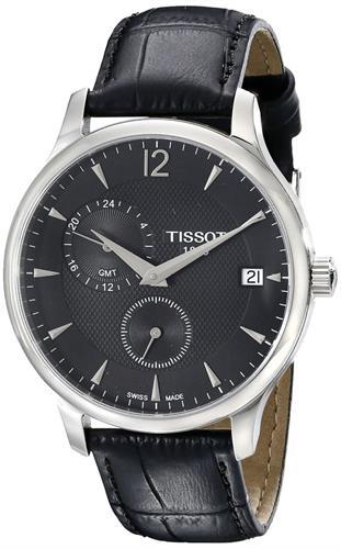 שעון יד אנלוגי TISSOT T063.639.16.057.00