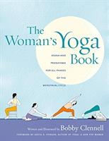 The Women's Yoga Book- Bobby Clennell