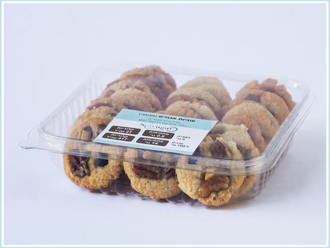 עוגיות אגוזים