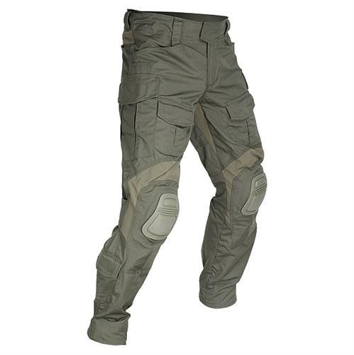 מכנס FALCON מדי לחימה טקטי G3 צבע ירוק Ranger Green עם סט ברכיות