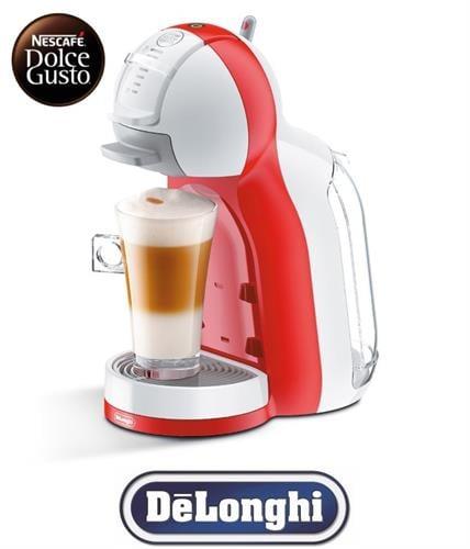 מכונת קפה Nescafe Dolce Gusto - MINI ME דגם: EDG305.WR - אדום