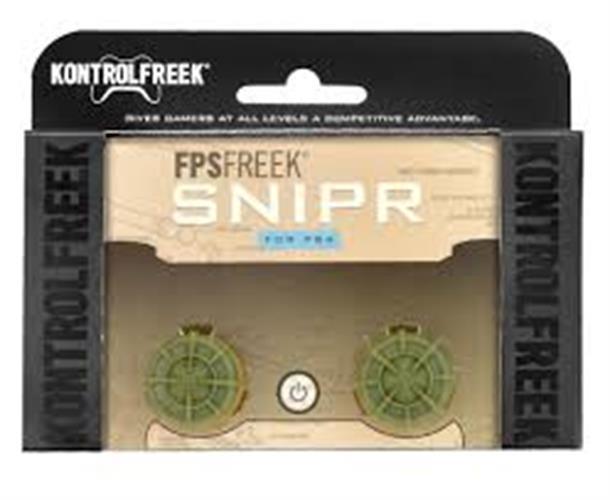 Kontrol Freek Sniper PS4