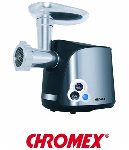 CHROMEX מטחנת בשר מקצועית דגם: CH-991