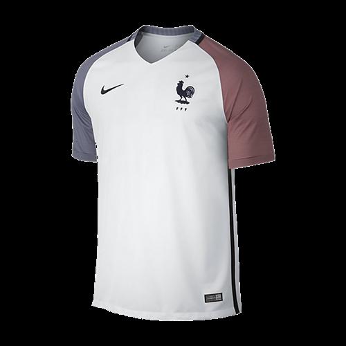 חולצת צרפת חוץ 2016