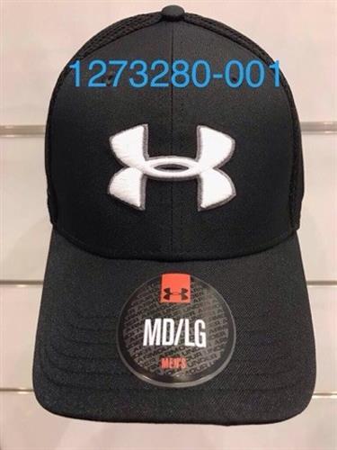 כובע אנדר ארמור - 1273280-001   MD-LG