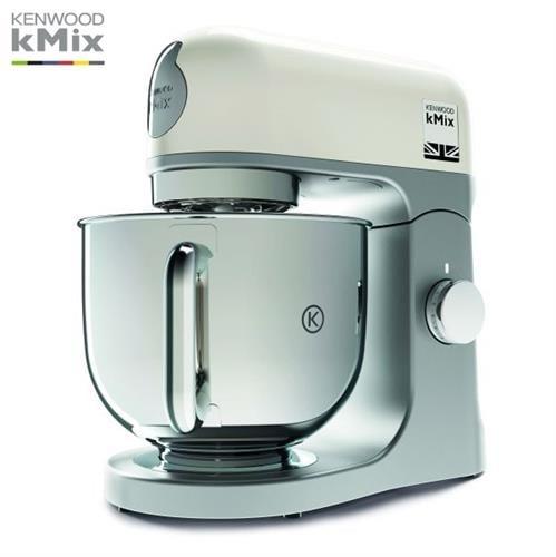 KENWOOD מיקסר kMix PICSSO - הדור הבא דגם KMX-750CR