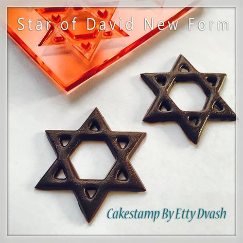 Star of David - New Form