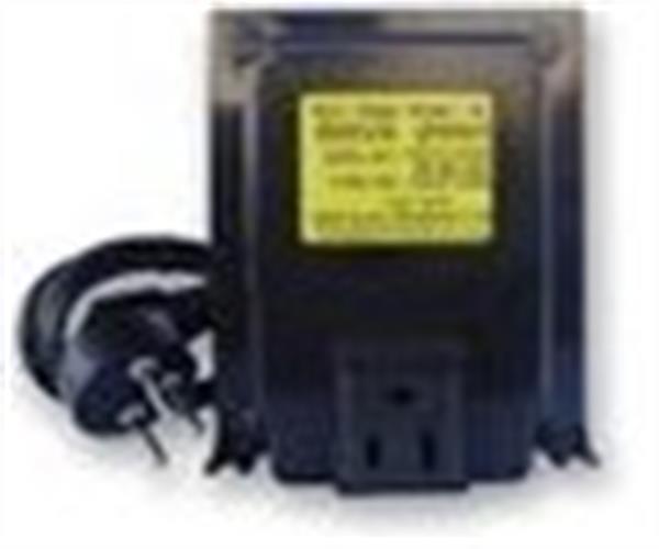 שנאי חשמל 110 ל 220 65W