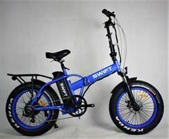 אופניים חשמליים  BIG BOSS