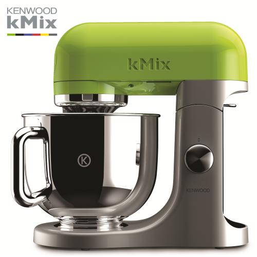 KENWOOD מיקסר kMix מסדרת POP ART   דגם: KMX-70GR