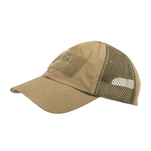 כובע לוחם  טקטי חצי רשת Helikon-Tex VENT CAP