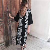 שמלת מיראז' שחור