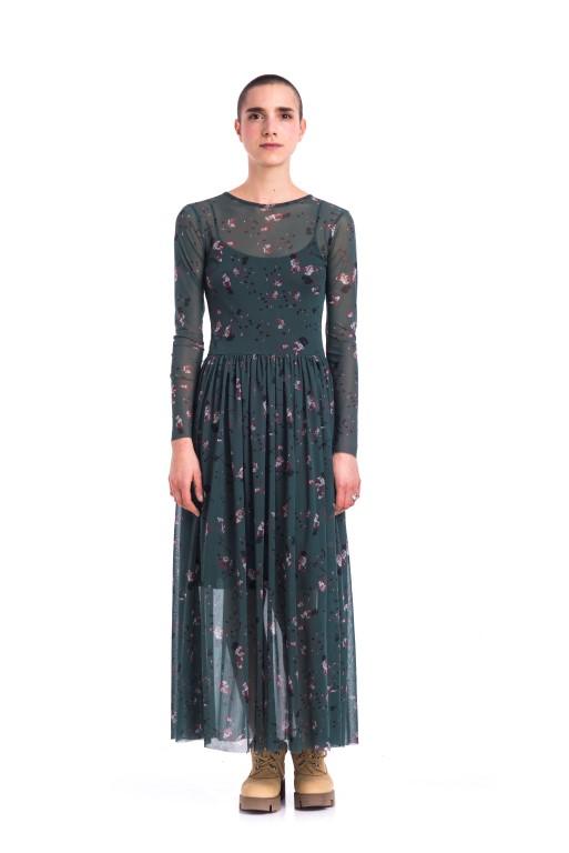OLIVET DRESS