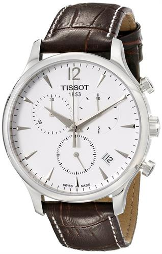שעון יד אנלוגי TISSOT T063.617.16.037.00