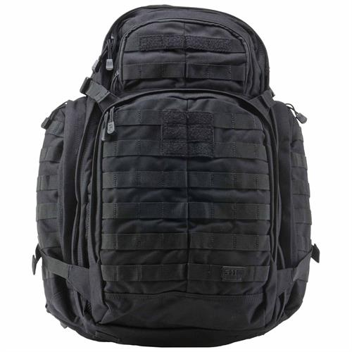 תיק טקטי 5.11 58602 RUSH72™ BACKPACK BLACK