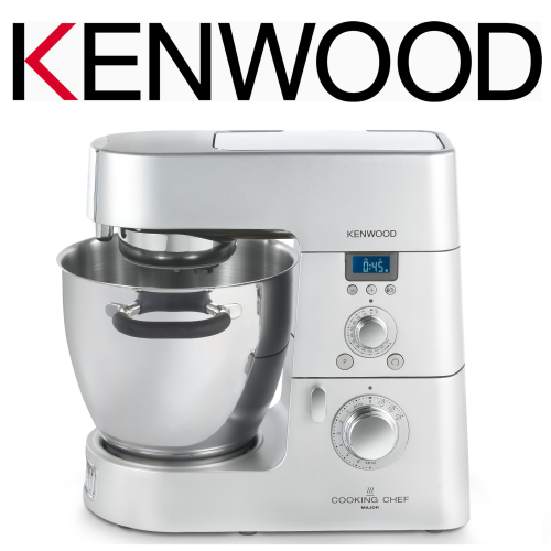 KENWOOD המיקסר המבשל הדור הבא במטבח דגם: 094-KM