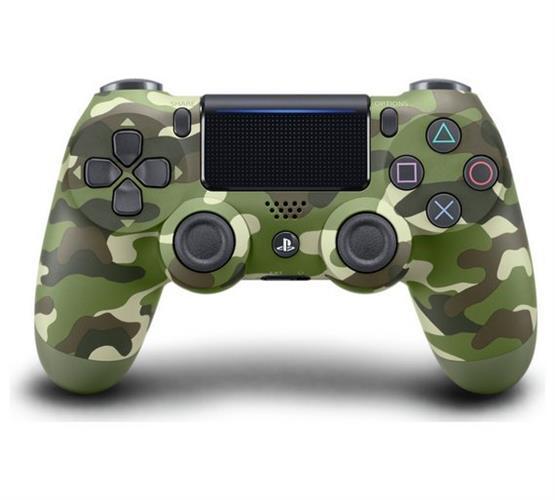 SONY PS4 DUALSHOCK 4 CONTROLLER Urban Camo