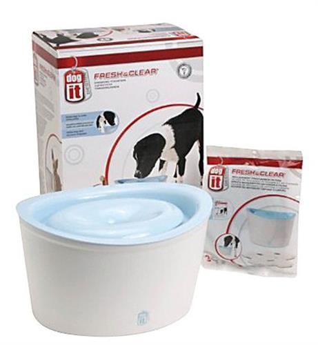 מזרקת מים לכלב 6 ליטר DogIT