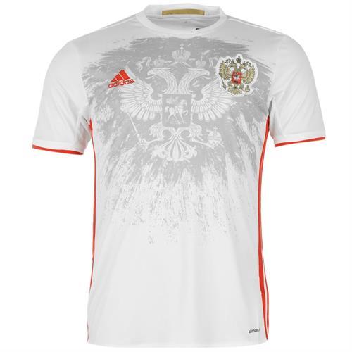 חולצת רוסיה חוץ 2016