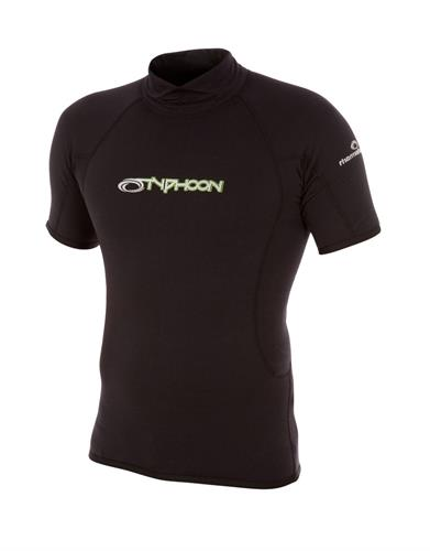 THERMAFLEECE Short Sleeve