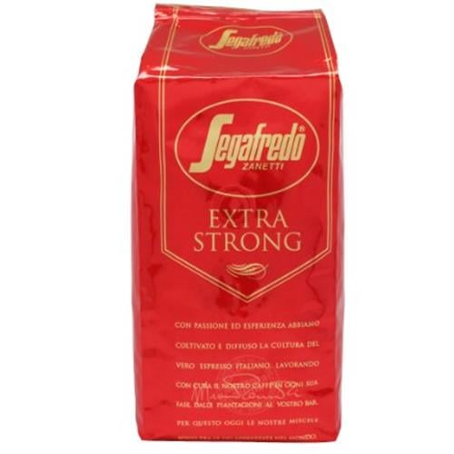 סגפרדו אספרסו אקסטרה סטרונג - Segafredo Espresso Extra Strong