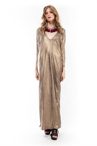 שמלת ונוס זהב